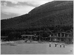 雲仙ゴルフ場の歴史